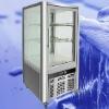 LSC200 Four Sides Transparent Cake & Beverage Cooler