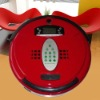 Large Capacity Rechargeable Wet And Dry Vacuum Cleaner Robot