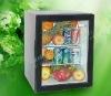 Latest Minibar Refrigerator wth Glass Door
