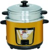Luxurious Type Large Steamer Rice Cooker