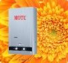 MT-W14 NG/LPG Gas Water Heater 6L--12L
