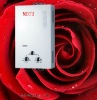 MT-W27 Strong Gas Water Heater 6L-12