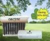 Many Plances Use Split Hybrid Solar Air Conditioner System