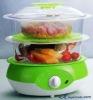 Mechanical Food Steamer