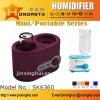 Mini & Classic Ultrasonic humidifier-SK6360
