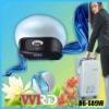 Mini Design High Air Speed Jet Hand Dryer