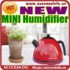 Mini Humidifier Aroma Diffuser