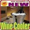 Mini Wine Cooler Box
