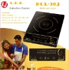 Multi function Electric Cooker 2000W