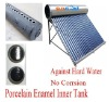 Multi-function Electrical Heating Solar Water Heater for Bathroom