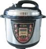 Multi functional Electric Pressure Cooker in 5L, 6L