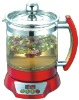 Multifunction glass electric kettle