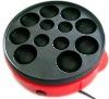 New! 12 Holes Tokoyaki Maker