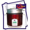 New Design Colorful Cylinder Rice Cooker