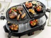 New! Electirc Grill With Table
