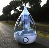 "New Shape Design ""Waterdrop"" Air Ultrasonic Humidifier XBW-209"
