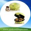 New Sunbeam Donut Maker Yellow