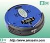 Newest Multifunctional Robot Vacuum Cleaner , Handy Vacuum Cleaner