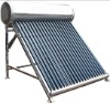 Non Pressure Solar Water Heater Best For Family Use