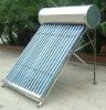 Non-pressure Home Use Solar Water Heater