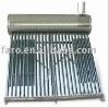 Non pressure Solar Water Heater FR-QZ-1.5M/20#