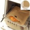 Non-stick PTFE Reusable Microwave Bag - High temperature resistant 500 F