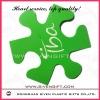 OEM design soft pvc coaster for promotion gifts