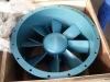 Offshore platform blower fan