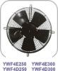 Outer-Rotor Motor Fan YWF4E2500