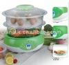 PC kitchen Food Steamer