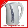 PP Plastic Hot Water Boiler, Water Boiler, Electric Kettle (KTL0015)