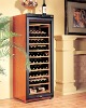 PVC laminated steel sheet for wine cabinet