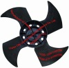 Plastic Axial Fan Blades (556x167-15) for air Air Conditioning