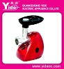Plastic Body Electric Meat Grinder YD-222