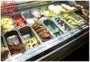 Popular glass ice cream display showcase-Thakon/excellent freezing capacity
