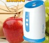 Portable Intelligent Timed Fridge/ Wardrobe Air Purifier RK99