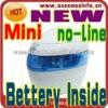 Portable Ultrasonic Humidifier