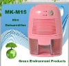 Portable air Dehumidifier