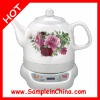Pottery Hot Water Boiler, Electric Water Heater, Cordless Electric Jug Kettle (KTL0044)