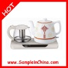 Pottery Water Boiler, Consumer Electronics, Discount Kitchenware (KTL0071)