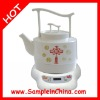 Pottery Water Boiler, Consumer Electronics, Electric Water Heater (KTL0054)