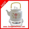 Pottery Water Boiler, Consumer Electronics, Electric Water Urn (KTL0055)