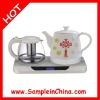 Pottery Water Boiler, Consumer Electronics, Kitchenware Brands (KTL0073)