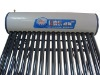 Practical Domestic Solar Water Heating