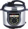 QY-007 eletric pressure cooker 4L5L6L 110V