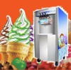 Rainbow ice cream machine TK 968Tc