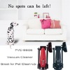 Rechargeable Quiet Cordless Vacuum Cleaner FVC-9605