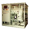 Refrigerant Oil charging Machinery on line