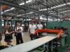 Refrigerator Side Panel Rolling and Forming Line