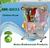 Remote Chest type  Clothes dryer(double)